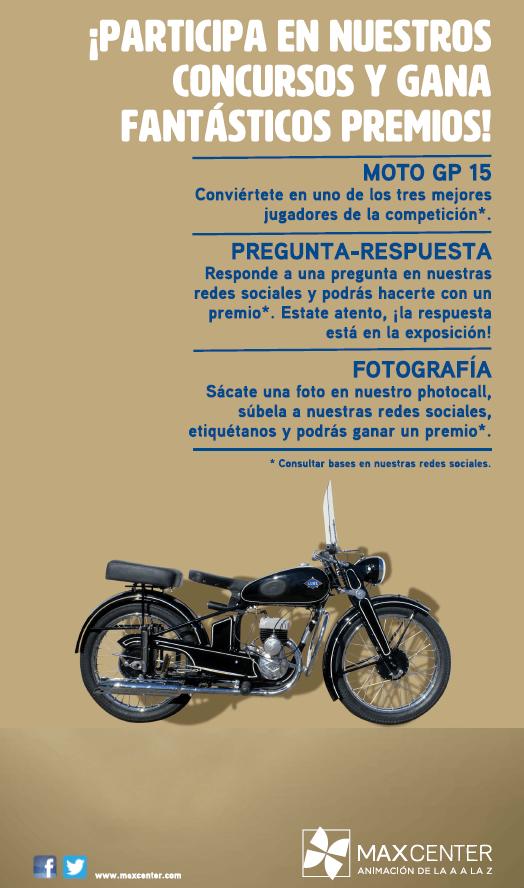 POST MOTOS CONCURSOS