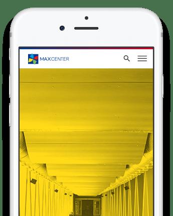 App-Maxcenter