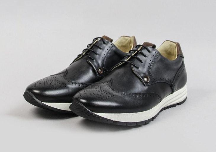 Él Semana7 Para Zapatos 9idhw2ye Cómodos 1 orBexdC