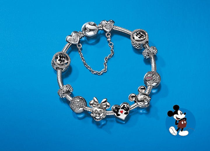 La Nueva Colecci U00f3n Disney De Pandora Es Tendencia Este Oto U00f1o